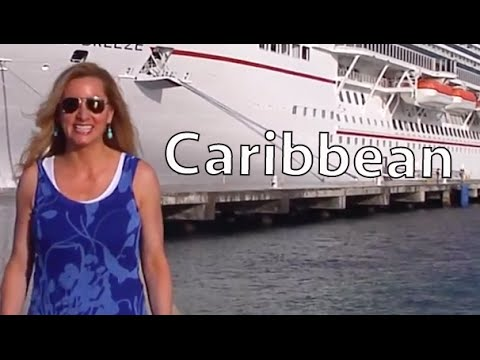 Family Travel with Colleen Kelly - Cruise the Caribbean - E09 S01