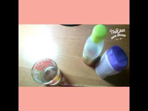 Как сделать лизуна без крема