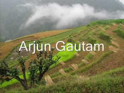 लेकाली हे चोयाको डोको....good Nepali Song..lok Geet video
