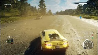Just Cause 4  How to Helicopter