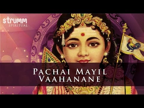 Pachai Mayil By Rakshita - With Young Superstars Haripriya, Anu & Sivaangi video