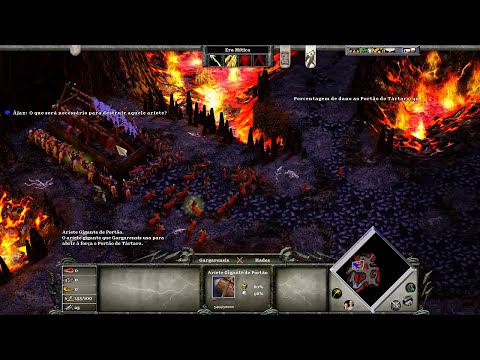 Age Of Mythology: O Portal do Inferno #9