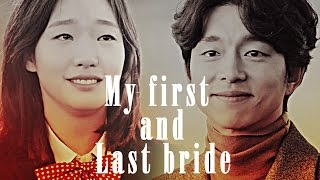 Kim Shin & Eun Tak | My first and last bride ( 1x16 )