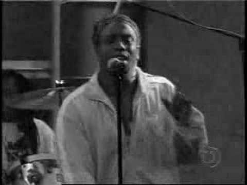 Living Colour - Money Talks
