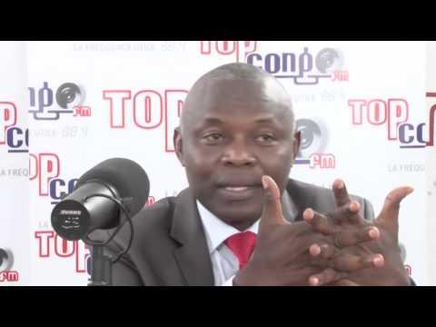 TOP PRESSE VITAL KAMERHE 2 (TOP CONGO FM)