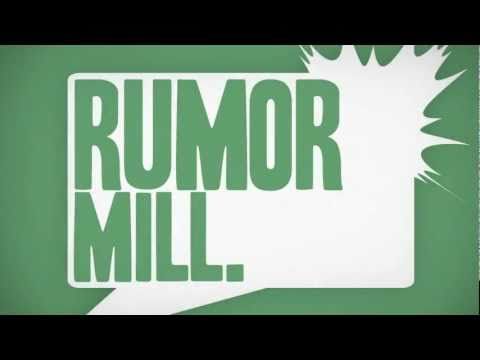 We Are The In Crowd - Rumor Mill (Lyric Video)