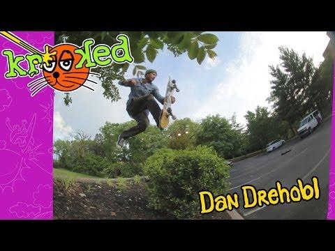 Krooked & Freedumb Airlines with Dan Drehobl