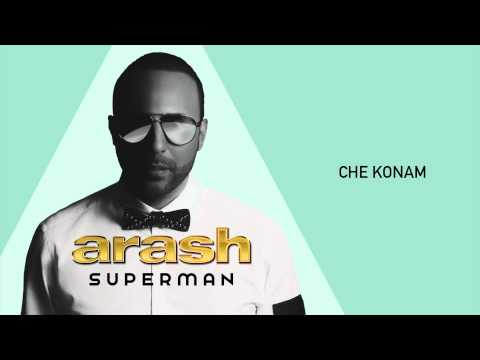 Смотреть клип Arash - Che Konam