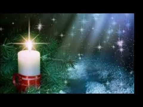 Malam Kudus - Lagu Natal (lirik)