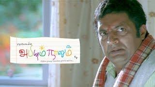 Abhiyum Naanum Movie Scenes | Prakash Raj gets shocked by Ganesh's Family | Prakash Raj best Comedy