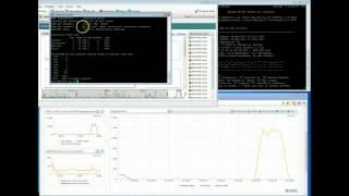 Load test via Netscaler VPX