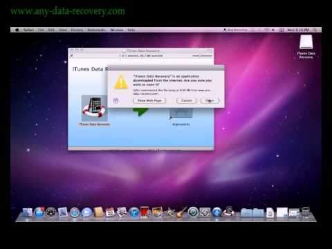 iPhone Data Recovery-How to Recover iPhone Contacts,SMS messages,Notes&Photos after Deleted/Lost