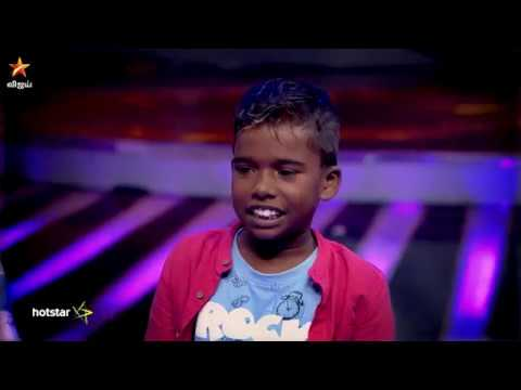 Super Singer Juniors Season 6 Promo This Week 30-03- 2019 To 31-03-2019 This Week Vijay Tv Serial Promo Online