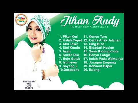 Download  Jihan Audy New Album Ramadhan 2018 Gratis, download lagu terbaru