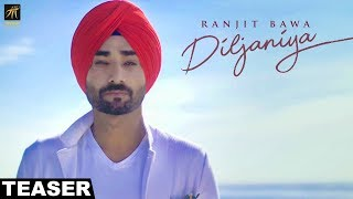 download lagu Teaser  Diljaniya  Ranjit Bawa  Jay K gratis