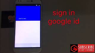 OUKITEL U22 frp bypass google account