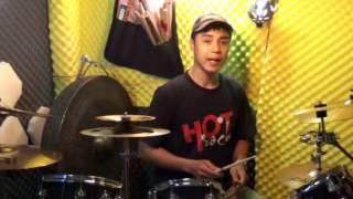 Drum lesson: Disco 2
