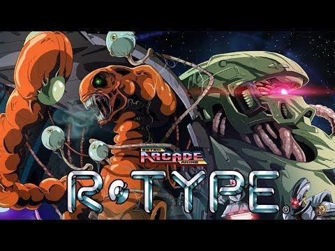 RETRO ARCADE ANIME: R-TYPE (04月09日 22:30 / 26 users)