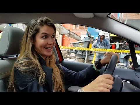 Vive tu Auto - Lo que manejan los famosos con Isabel Cristina Estrada
