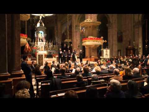 2012 - Conferimento del 14° San Martino D'Oro