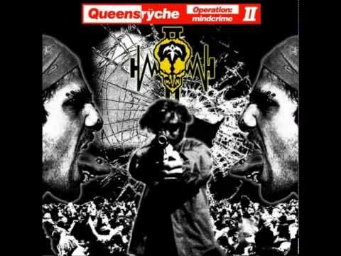 Queensrÿche - Operation: Mindcrime II [FULL ALBUM 2006]