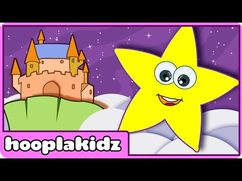 Twinkle Twinkle Little Star | Baby Songs Video | Nursery Rhymes...