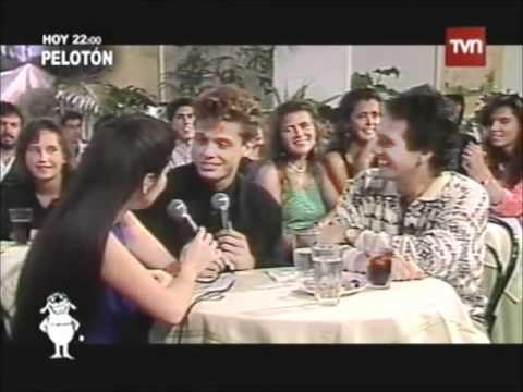 Luis Miguel - Entrevistas en Chile