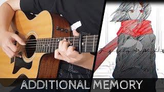 『アディショナルメモリー』 Additional Memory by Jin (Short ver.) - Fingerstyle Guitar Cover