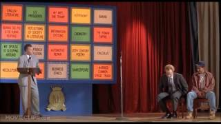 Business Ethics - Billy Madison