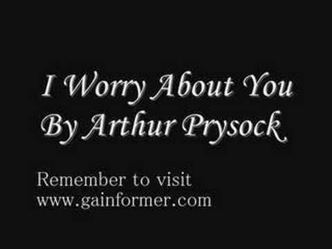 Arthur Prysock - I Worry ABout You