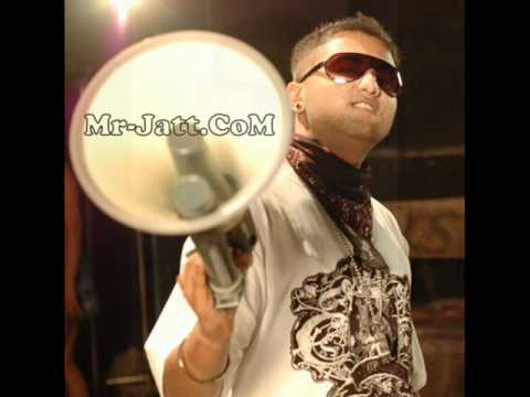 Honey Singh's All Rap Mixed video
