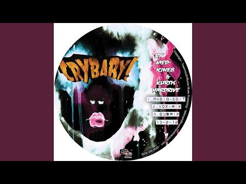 Cry Baby (Radio Edit)