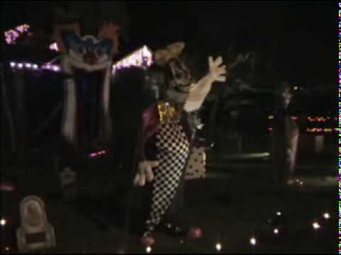 Halloween 2002 - Killer Klowns