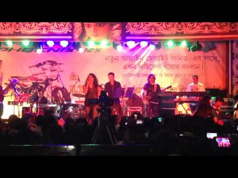 Krrish 3 Song By Zubeen Garg video