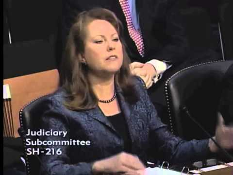 Suzanna Hupp's Powerful Testimony on the Importance of the Right to Keep and Bear Arms - 02/12/2013