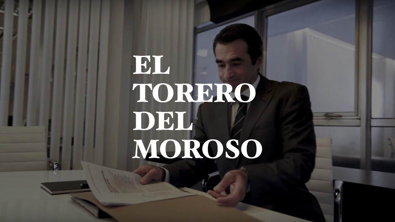 el Torero Del Moroso