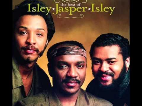 Isley Jasper Isley - If You Believe In Love video