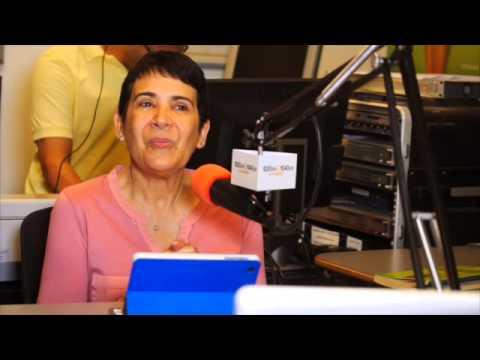 Maytte en La Radio - 8 SECRETOS PARA MANTENER EL AMOR