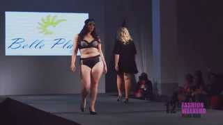Belle Plage - Verão 2016 - 12ª Fashion Weekend Plus Size