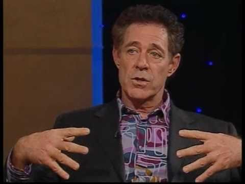 Where Are They Now Australia - Barry Williams (the Brady Bunch)