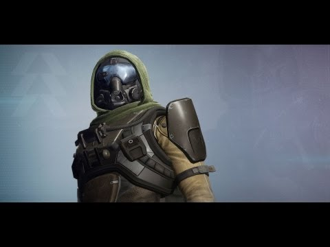Destiny Character Development: Bungie at GDC 2013