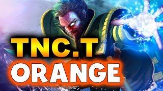TNC.TIGERS vs ORANGE - SEA COMEBACK! - PRODOTA CUP DOTA 2