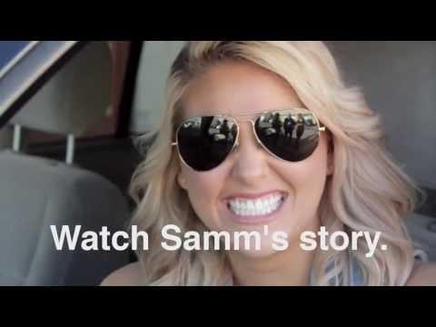 Meet Samm: Easy Acne Solution