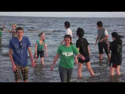 Champion Christian School Mission Trip 2012