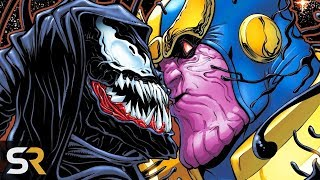10 Powerful Marvel Villains Venom Has Destroyed