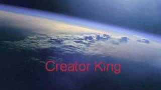 Watch Kathryn Scott Creator King video