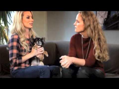 Animal Communicator - Pet Psychic On Mtvs The Girl Code video