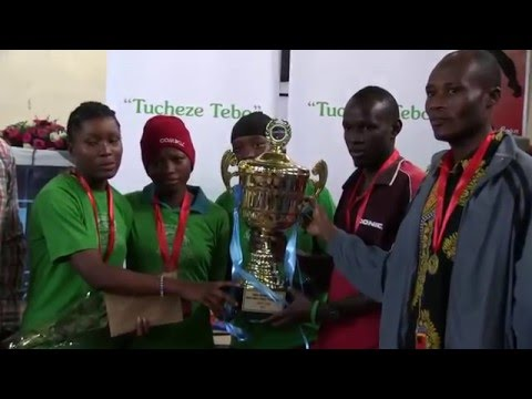 Thika International Open Table Tennis Championships