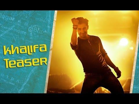 Khalifa (Song Teaser) | Lekar Hum Deewana Dil | Armaan Jain & Deeksha Seth