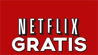 Netflix Gratis / En tu TV , Android y Pc /2017/Gratis Alternativa Peliculas-Anime -Series